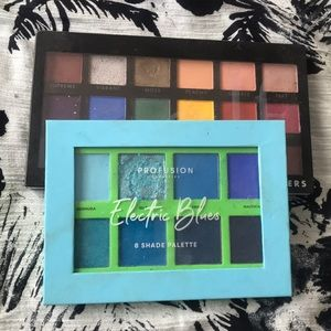 Colorful Eyeshadow Bundle